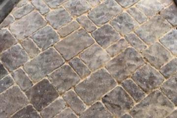 Pavers, Patios, & Sidewalks
